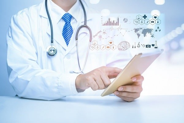 medical record review by nurses